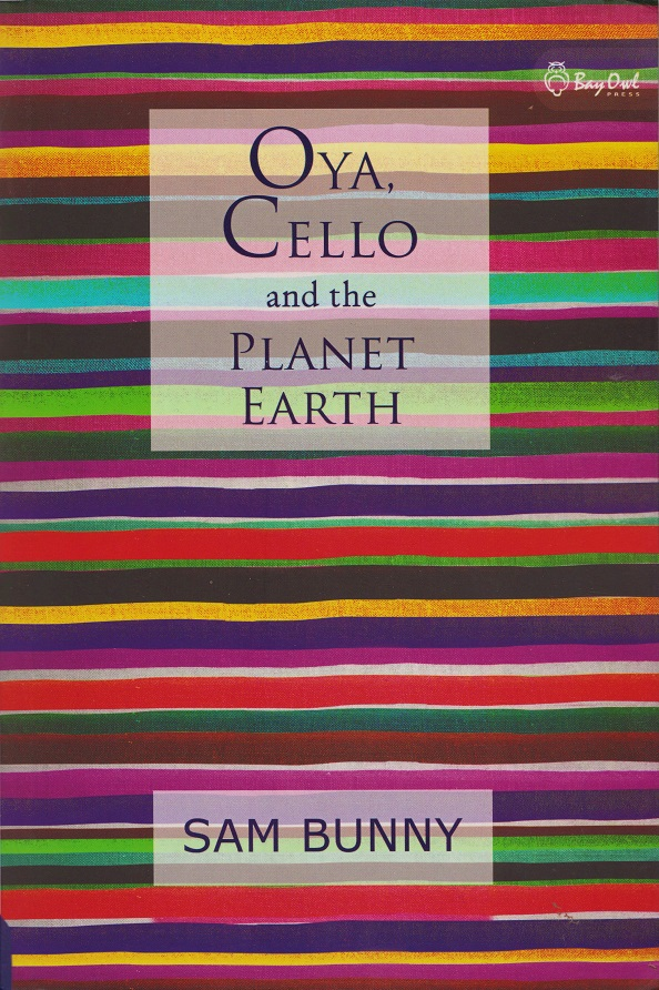 Oya, Cello, and the Planet Earth