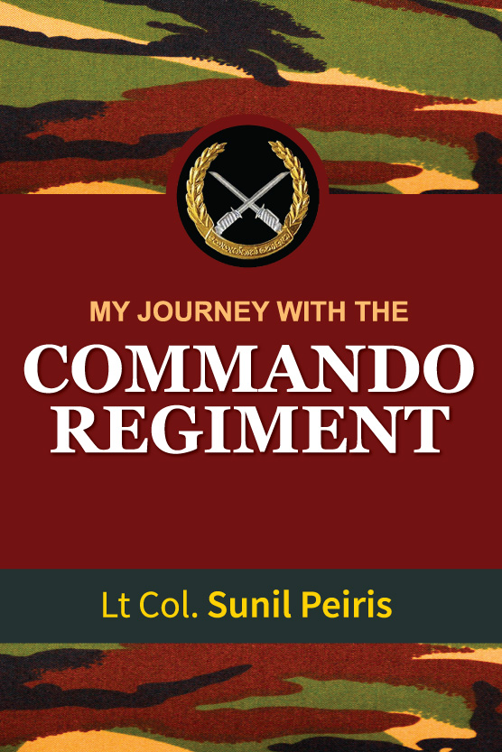 My Journey with the Commando Regiment