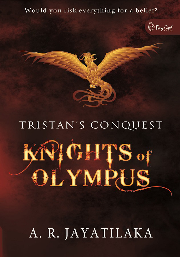 Knights of Olympus