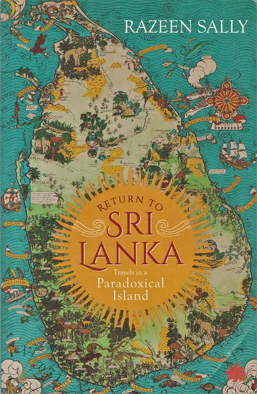 Return To Sri Lanka