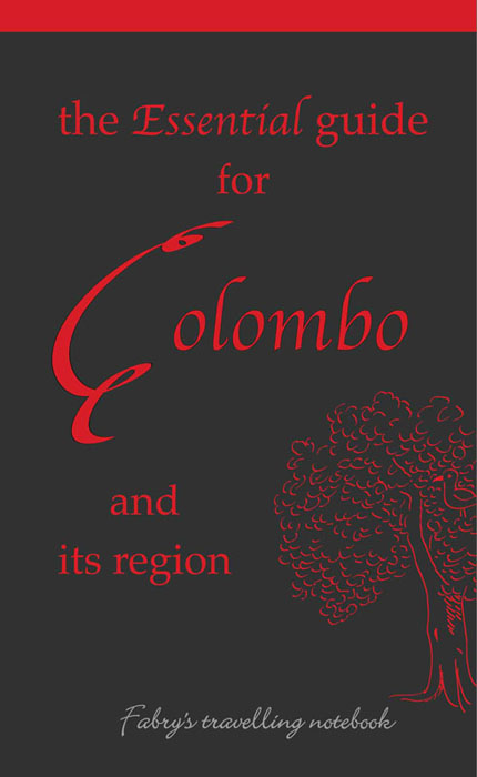 The Essential Guide for Colombo and its region
