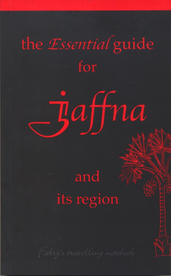 The Essential Guide for Jaffna and its region