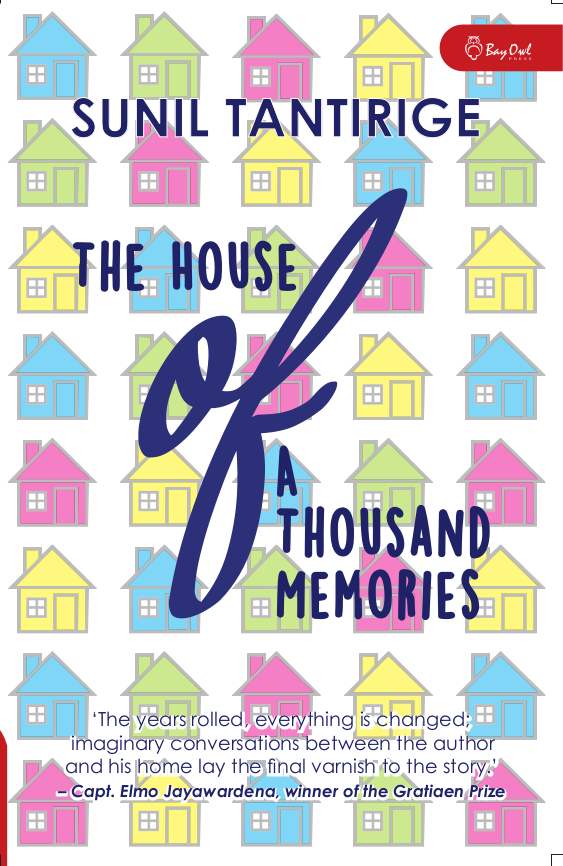 The House of a Thousand Memories